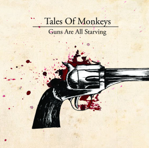 Tales of Monkeys (Indie folk, O Morrazo)