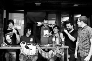 Bastards on Parade (Punk Folc, Galiza)